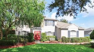 USA-Florida, Winter Springs: Perfekt! Großfamilie und Freunde unter einem luxuriösen Dach!