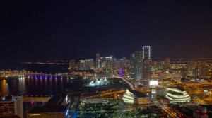 "USA – Florida, Miami:Luxusresidenz im ""ARIA on the Bay"""